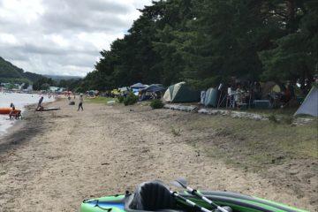 【初キャンプ】はじめてのキャンプで何する?過ごし方とルールを知ろう!!